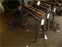 Metal Fab / Welding Shop