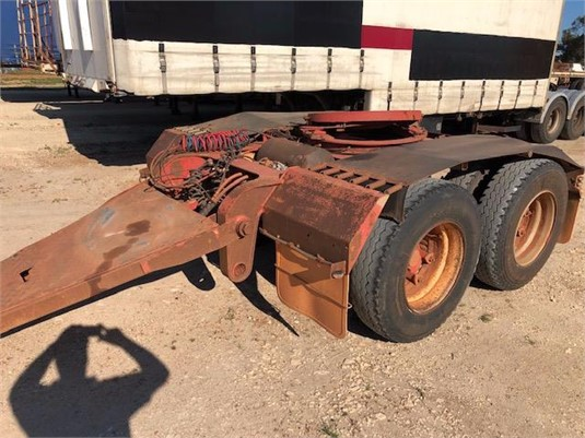 2007 RWT Other - Trailers for Sale