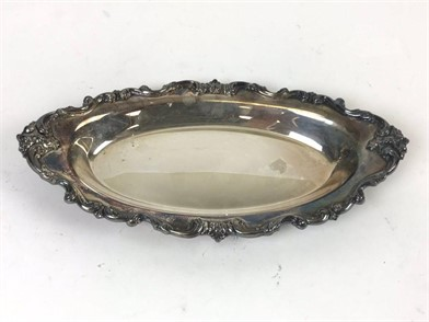 Incredible Egws International Silver Co 14 Tray Other Items For Sale Gamerscity Chair Design For Home Gamerscityorg