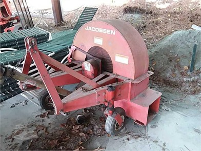 Jacobsen 3 Point Hitch Pto Drive Blower Other Items Auction