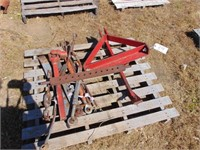 Esterly Landscaping Surplus Equipment Online Auction 10/14