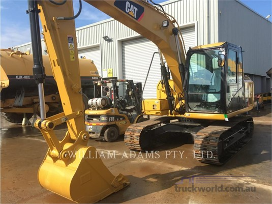 2015 Caterpillar 312 - Parts & Accessories for Sale