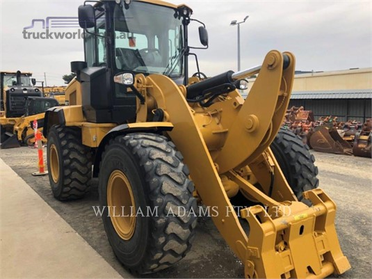 2014 Caterpillar 930K - Heavy Machinery for Sale