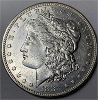 Oct 13 2019 Online Coin & Currency Monthly Auction