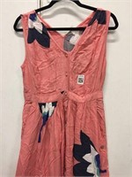 ROXY WOMEN'S DRESS SIZE MEDIUM