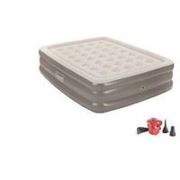 COLEMAN SUPPORTREST PLUS PILLOWSTOP - QUEEN SIZE