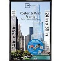 """POSTER/ WALL FRAME 24"""" X 36"""""""