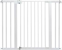 SAFETY 1ST EXTRA TALL & WIDE GATE