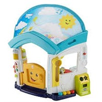 FISHER PRICE ULTIMATE PLAY HOME