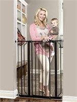REGALO EXTRA TALL SAFETY GATE