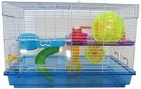 YML HAMSTER CAGE (NOT ASSEMBLED)