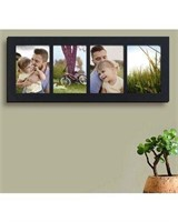 """ADECO TRADING WALL HANGING PICTURE FRAME 9"""" X 22"""""""