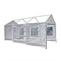 ALECKO REPLACEMENT CANOPY 10' X 20'