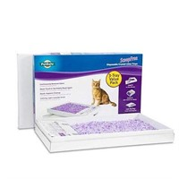 PETSAFE SCOOPFREE DISPOSABLE CRYSTAL LITTER TRAY