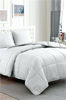 SANCTUARY ALL SEASON DOWN ALTERNATIVE COMFORTER