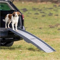 TRIXIE FRIENDS ON TOUR 3 WAY FOLDABLE RAMP