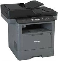 BROTHER WIRELESS LASER ALL-ONE PRINTER