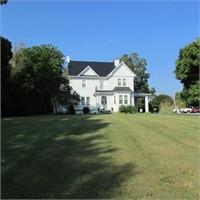 1605 Oakland ave, Johnson City TN Circa 1926 Home.