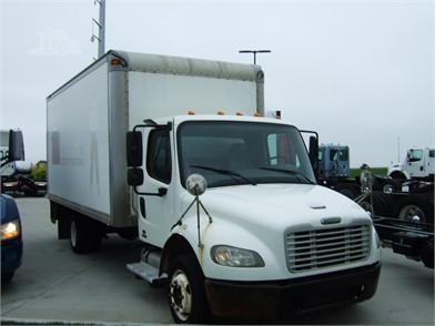 Freightliner Columbus Ne >> Freightliner Van Trucks Straight Trucks For Sale In