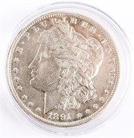 October 15th ONLINE Only Coin Auction