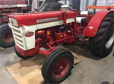 INTERNATIONAL 460 For Sale - 24 Listings | TractorHouse.com ... on