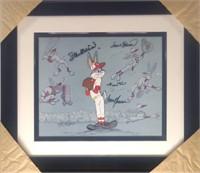 Animation Art Auction