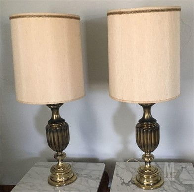 Table Lamp Set Other Items For Sale 1 Listings