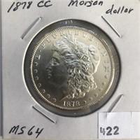 10/17/19 Antique & Coin Sale