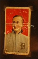 Oct Toy, Sports Card & Coin Auction
