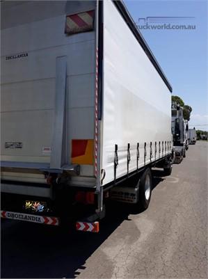 2001 Hino GH - Trucks for Sale