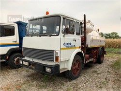 FIAT OM 110  used