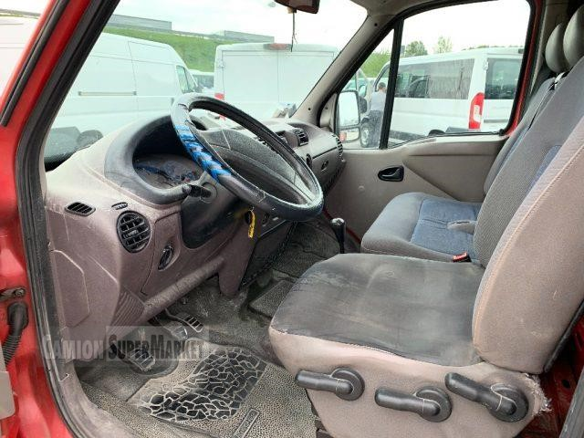 Renault MASTER Usato 2001