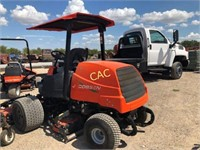 October 5th Equipment Auction
