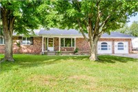 421 N ROSE HILL RD - ROSE HILL, KS