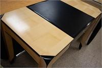 Furniture Art Deco / Modern Desk