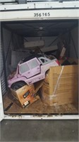 1-800-Pack-Rat TAMPA FL Storage Auction