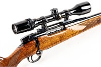 Gun Weatherby MK V Deluxe Bolt Action 300 WBY MAG
