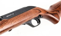 Gun Marlin Model 60 Semi Auto Rifle in 22 LR