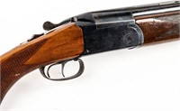 Gun Boito Over / Under Shotgun in 12 GA