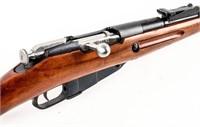 Gun Russian Mosin 91/30 Bolt Rifle in7.62x54R