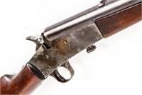 Gun Remington Model 6 Rolling Block in 32 S/L