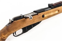 Gun Sako M39 Bolt Action Rifle in 7.62 x 54R