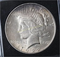 Jewelry, Coins, Bullion, Bills and More Auction