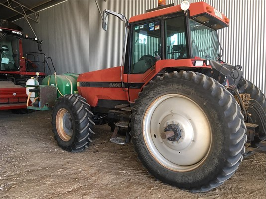 1998 Case Ih other - Farm Machinery for Sale