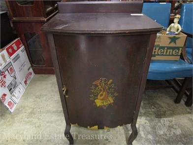 Excellent Antique Piano Roll Cabinet Other Items For Sale 3 Listings Gamerscity Chair Design For Home Gamerscityorg