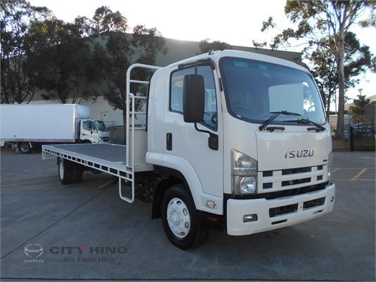 2010 Isuzu FSR City Hino - Trucks for Sale