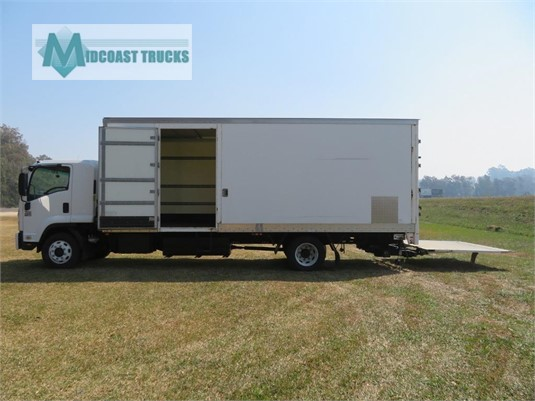 2010 Other Bodies other Midcoast Trucks - Truck Bodies for Sale