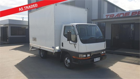 1999 Mitsubishi Canter - Trucks for Sale