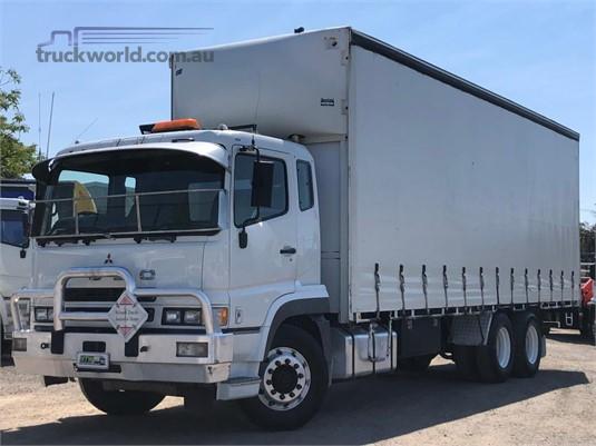 2006 Fuso FV54 - Trucks for Sale
