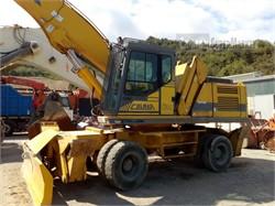 COLMAR 604  used